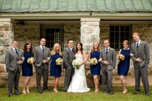 Garrett and Rachel Wedding 3
