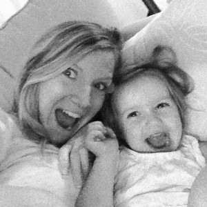 mama and riley